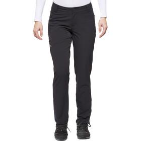 Marmot Scree Naiset Pitkät housut , musta